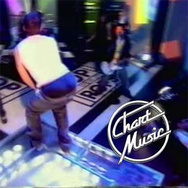 CHART MUSIC – the Top Of The Pops podcast